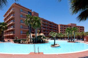 Španělsko - Costa de Almeria na 8 dní, all inclusive nebo polopenze s dopravou letecky z Prahy nebo Brna