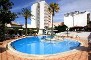 Španělsko - Mallorca na 8 až 9 dní, all inclusive s dopravou letecky z Prahy nebo Brna