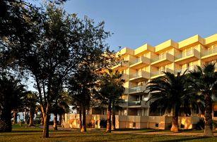 Portugalsko - Algarve na 9 až 16 dní, polopenze nebo snídaně s dopravou letecky z Prahy
