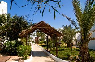 Tunisko - Djerba na 10 až 12 dní, all inclusive s dopravou letecky z Prahy
