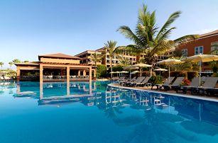 Kanárské ostrovy - Tenerife na 8 až 12 dní, polopenze nebo snídaně s dopravou letecky z Prahy
