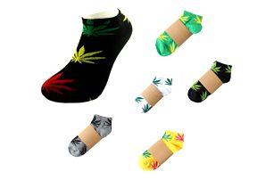 Ponožky Ganja Style