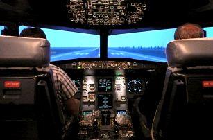 Pilotem dopravního letadla Airbus A320