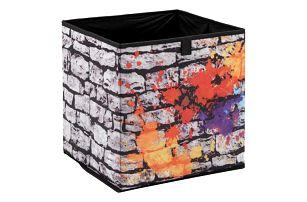 Box Úložný Poppi 3 -sb-