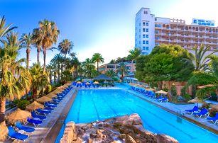 Španělsko - Costa de Almeria na 6 až 12 dní, all inclusive, polopenze nebo snídaně s dopravou letecky z Prahy