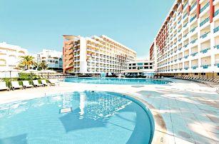 Portugalsko - Algarve na 9 dní, all inclusive s dopravou letecky z Prahy