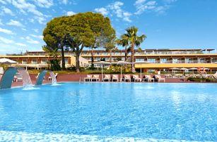 Portugalsko - Algarve na 6 až 8 dní, polopenze nebo snídaně s dopravou letecky z Prahy