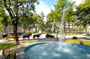 3 až 5denní Ultra All Inclusive wellness pobyt pro 2 v hotelu Am Kirchberg*** v Německu