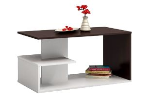 Konferenční stolek DALLAS wenge mix