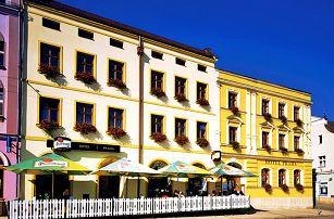 Monumentální Adršpach a CHKO Broumovsko v hotelu nedaleko slavného kláštera + polopenze a termíny i přes léto