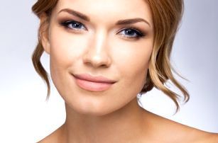Permanentní make-up včetně konzultace odstínů