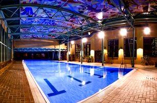 Slovensko v luxusním zámeckém hotelu