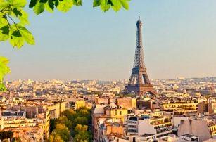 3denní zájezd pro 1 do Paříže, Disneylandu a německých lázní Amberg