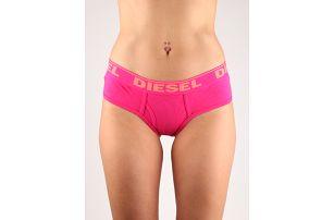 Kalhotky Diesel Ufpn - Oxi Und Panties Růžová