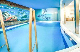 Třebíč (UNESCO) ve 3* hotelu s bazénem