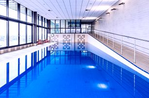4*hotel na Slovensku: pobyt u Slunečních jezer