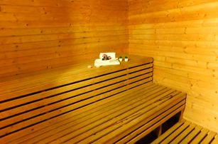 Beskydy - Horní Bečva, 3-8 dní pro dva s polopenzí a saunou