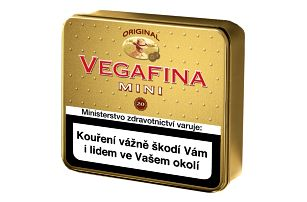 Doutníky Vegafina Mini Original 20/K SO