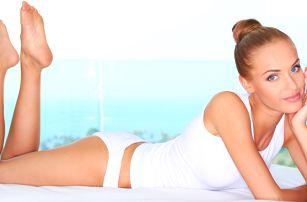 Viditelné zeštíhlení: liposukce a lymfodrenáž