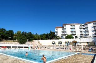 Chorvatsko - Kvarner na 8 až 10 dní, polopenze s dopravou autobusem nebo vlastní