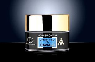 Wonder Caviar 24H pleťový krém proti stárnutí včetně pošty