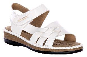 Pazan Dámské sandály klasické
