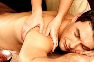 Certifikovaná masáž dle výběru: 60 i 90 minut