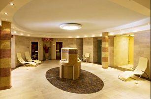 Skvělý wellness pobyt ve 4* hotelu v Budapešti