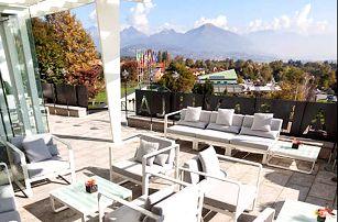 Komfortní pobyt kousek od alpského jezera Como na severu Itálie