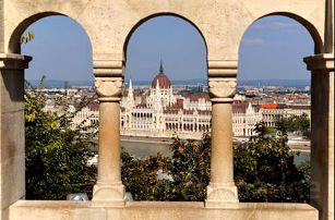 Poznejte skvělé atrakce a historii Budapešti při pobytu v hotelu Benczúr