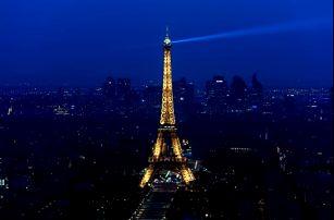 Kouzelný PAŘÍŽ a Versailles - 4-denní zájezd s ubytováním, snídaní, dopravou a průvodcem