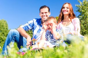 Relax v Beskydech s polopenzí a dětským programem