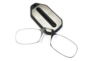 Mini čtecí brýle Cvikr na klíče