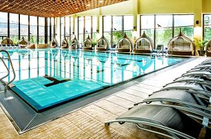 Letní Tatry a vstup do luxusního 4* wellness ráje