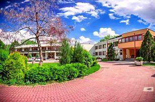 Slovensko: relaxační pobyt s procedurami
