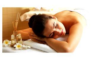 Hloubková relaxace: 90minutová masáž shiatsu