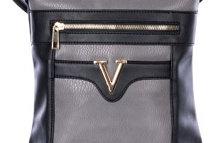 apple Dámská kabelka Gold V přes rameno
