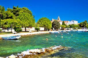Chorvatsko: týden u moře v zbrusu novém kempu