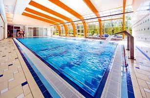 Relaxační Karlovy Vary ve 4* hotelu s wellness a polopenzí + varianty s neodolatelnými wellness procedurami