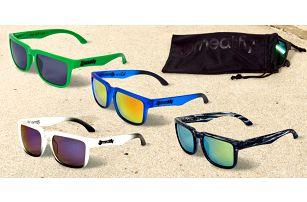 Sluneční brýle Meatfly a Nugget