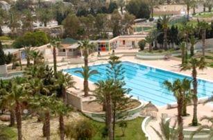 Tunisko - Nabeul na 8 až 9 dní, all inclusive s dopravou letecky z Prahy 250 m od pláže