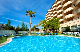 Španělsko - Mallorca na 8 až 9 dní, all inclusive s dopravou letecky z Prahy nebo Brna 500 m od pláže