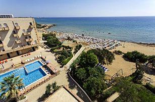 Itálie - Sicílie na 8 až 12 dní, all inclusive nebo plná penze s dopravou letecky z Prahy přímo na pláži