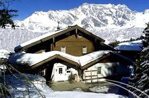 Rakousko - Hochkönig na 4 až 8 dní, bez stravy s dopravou vlastní