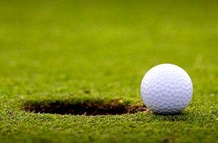 Den golfu