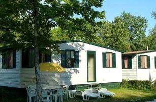 Maďarsko - Balaton na 8 dní, bez stravy s dopravou vlastní přímo na pláži