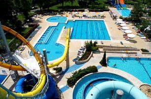 3–8denní wellness Slovinsko | Dítě zdarma | Termal*** | Polopenze | Wellness centrum | Golf