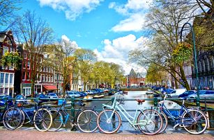 5denní poznávací zájezd do Nizozemska   Den Haag, Rotterdam, Delft, Naarden, Zaanse Schans, Amsterdam