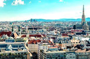 Wellness pobyt se snídaní ve Vienna Sporthotel ****, 5 min. od centra, dítě do 6 zdarma.