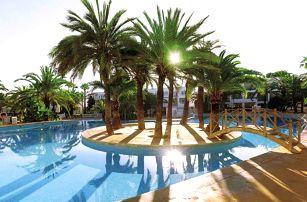 Španělsko - Mallorca na 4 až 9 dní, all inclusive nebo polopenze s dopravou letecky z Prahy nebo Brna 150 m od pláže
